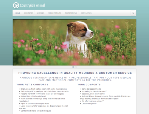 Countryside Animal Health